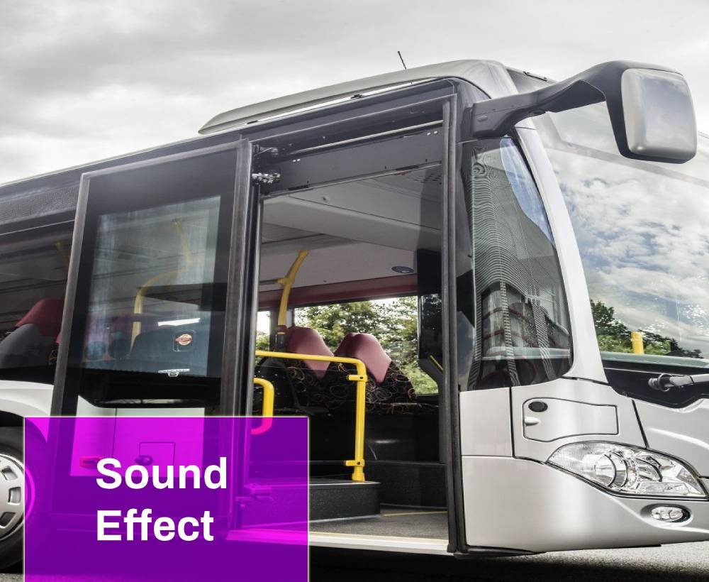 Bus Door Sound