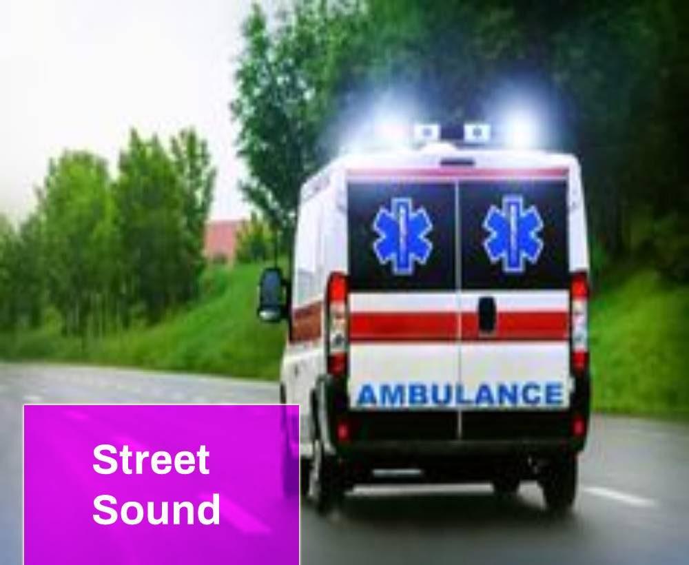 Ambulance Sound