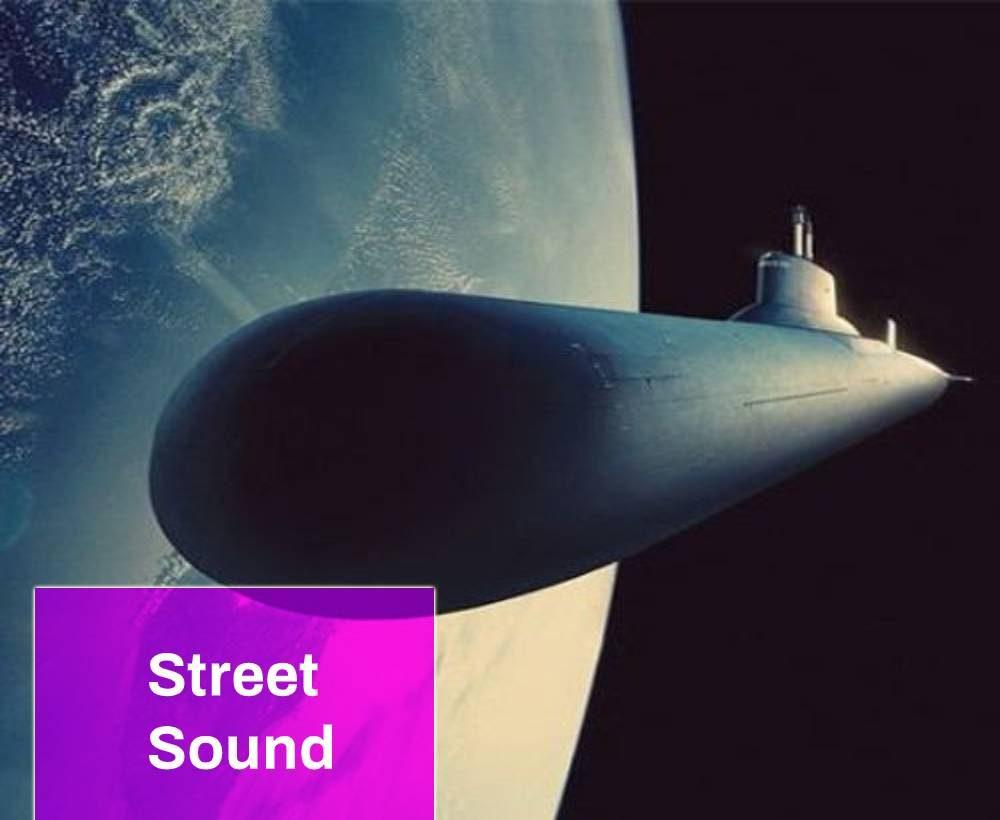 Sci fi Sound