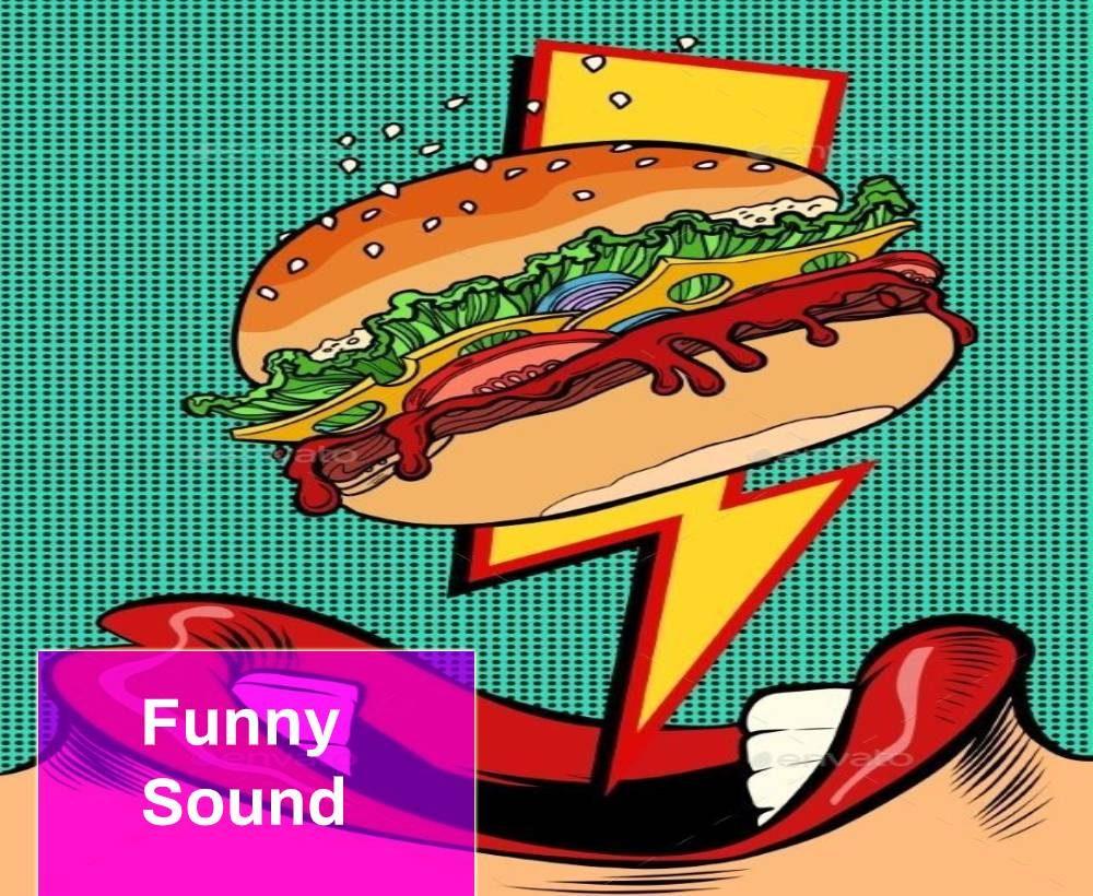 Funny Sound