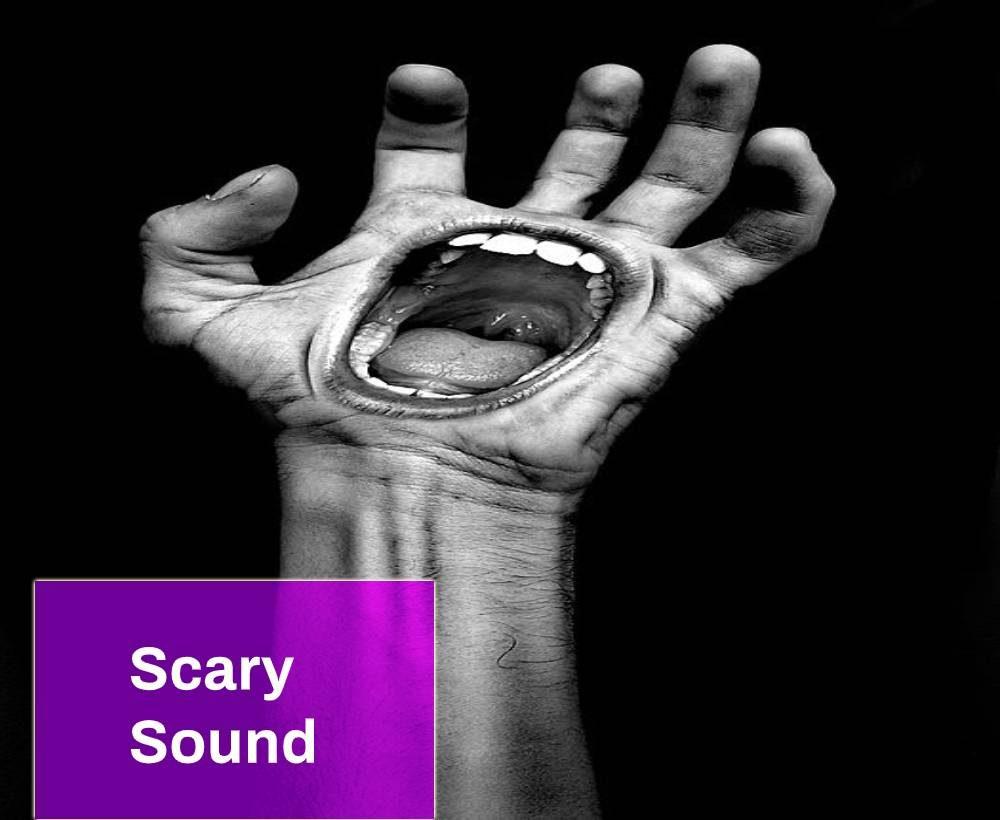 Scream Sound