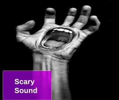 Scream Sound