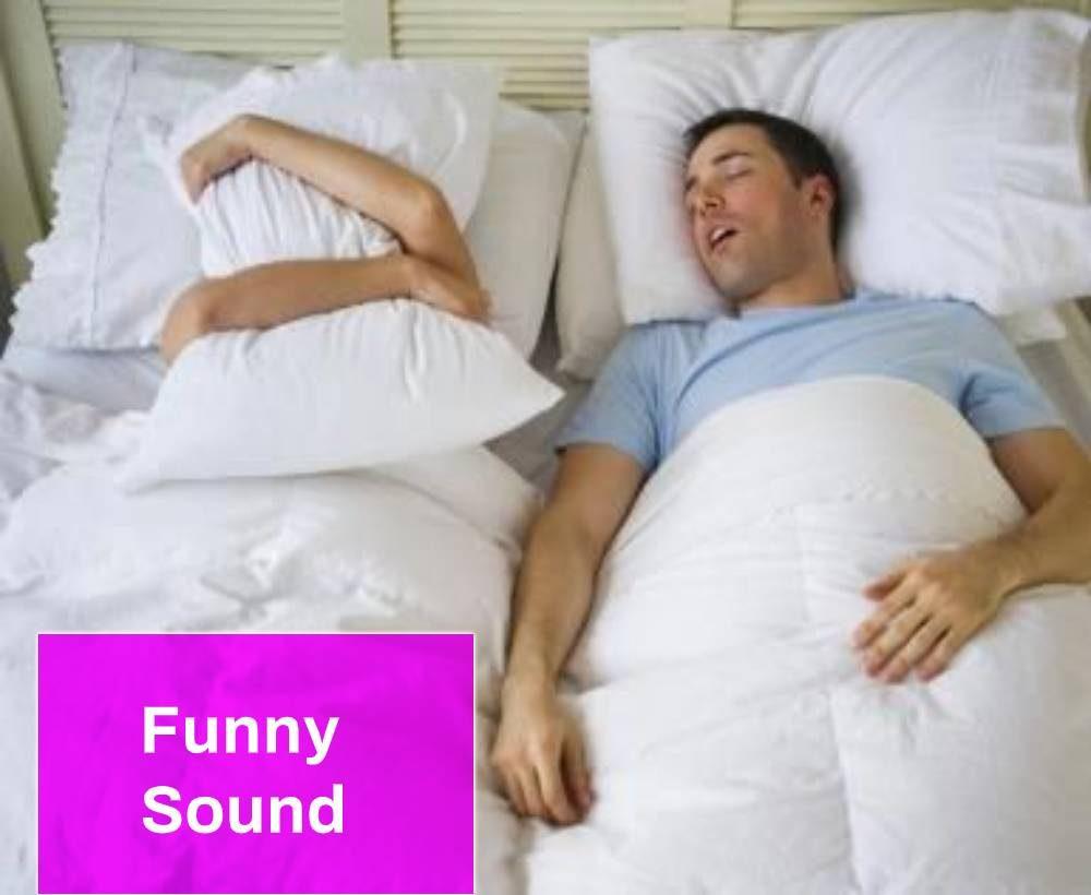 Snoring Sound