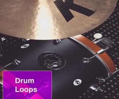 Pounder Drum Loop