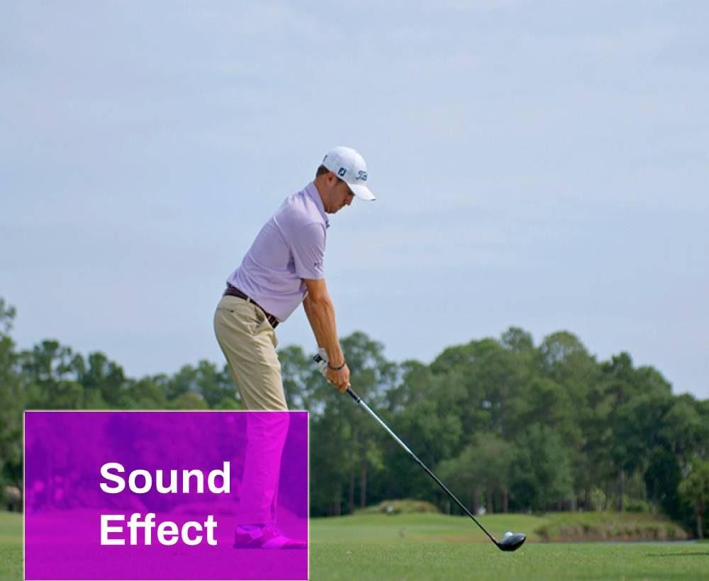Golf Sound