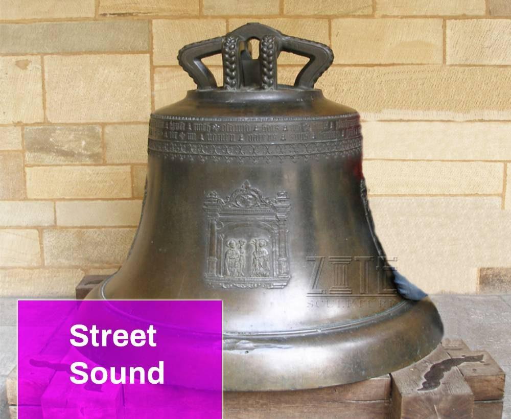 Large Bells