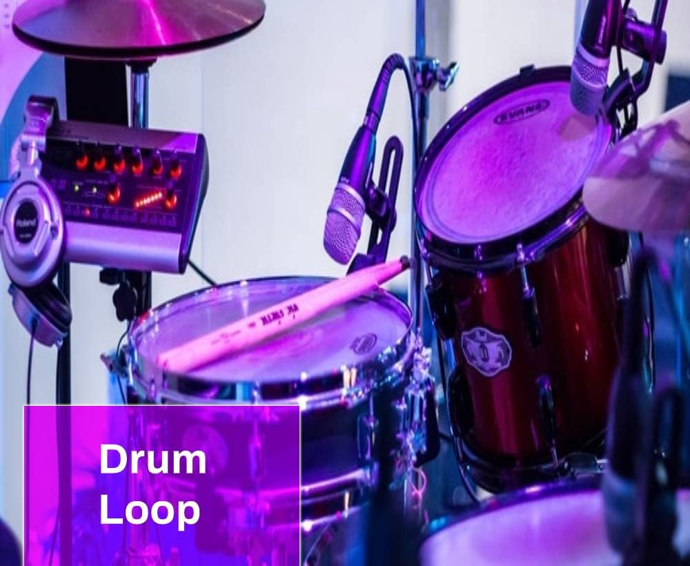 Drum Beat Loop