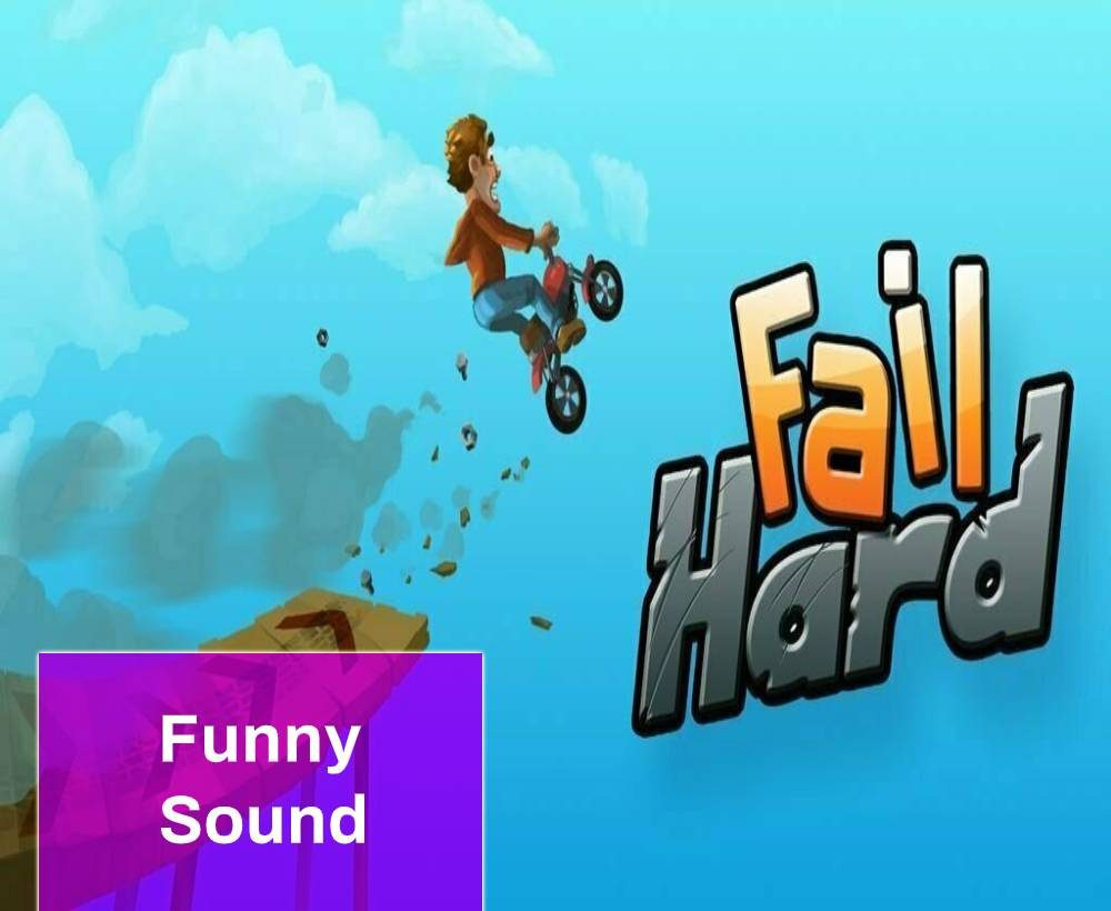 Game Fail