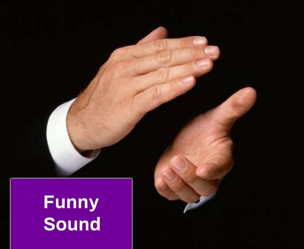 Single Clap