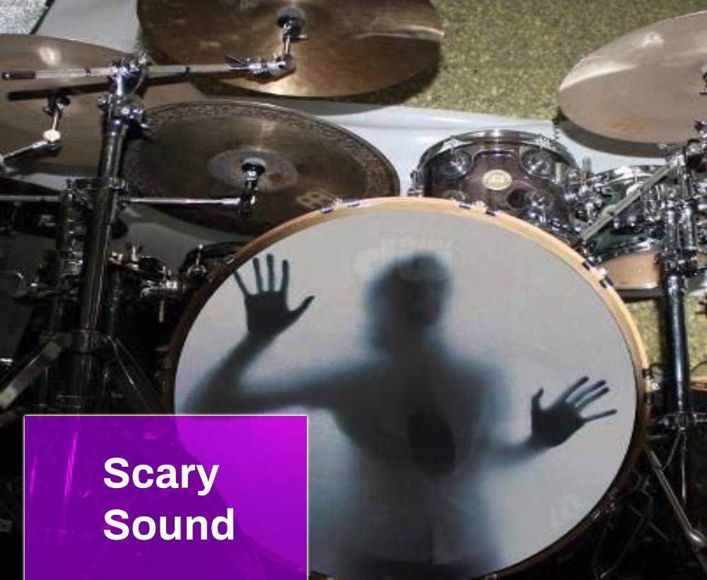 Scary Drum