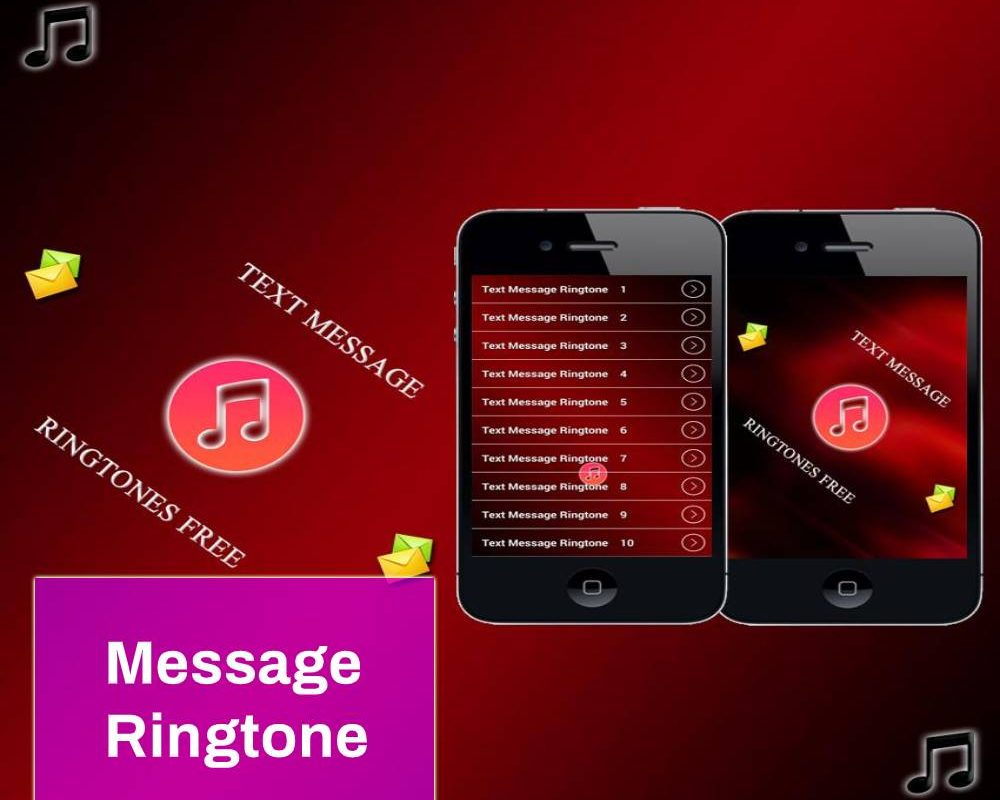 Message Ringtone
