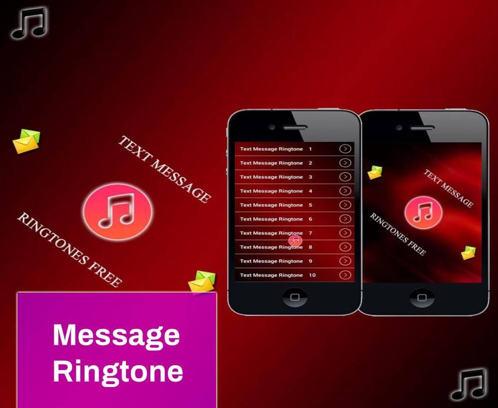 Message Ringtone