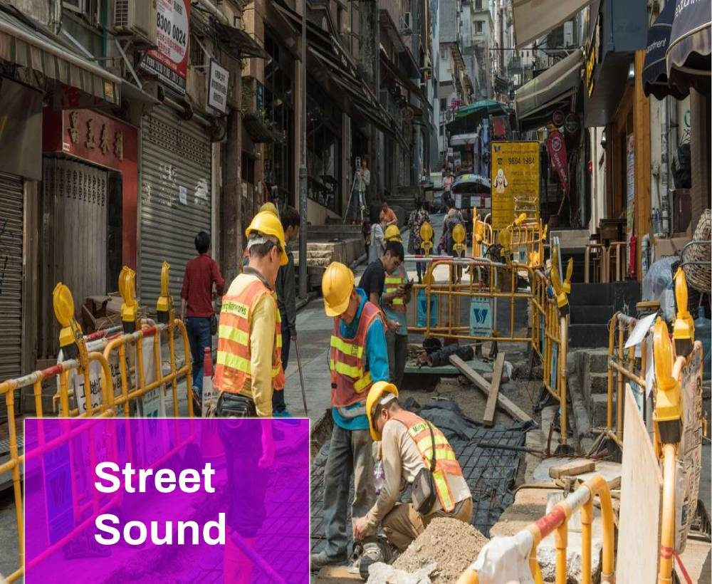 Street Works