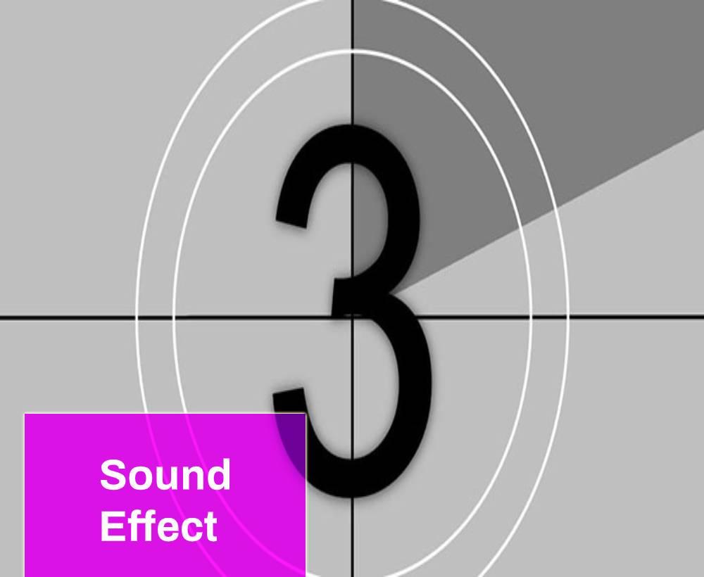 Countdown Bell Sound