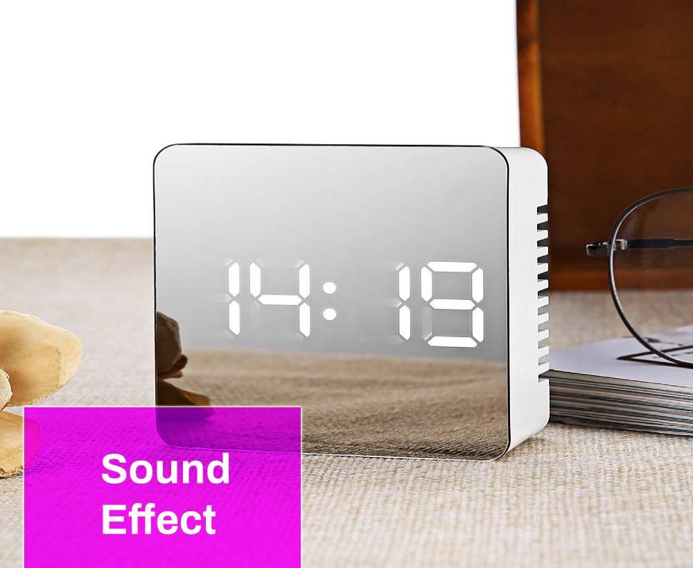 Alarm Fast High Pitch Sound