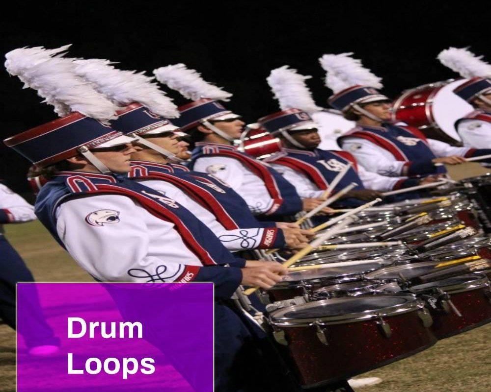 Drum Beat March Sound