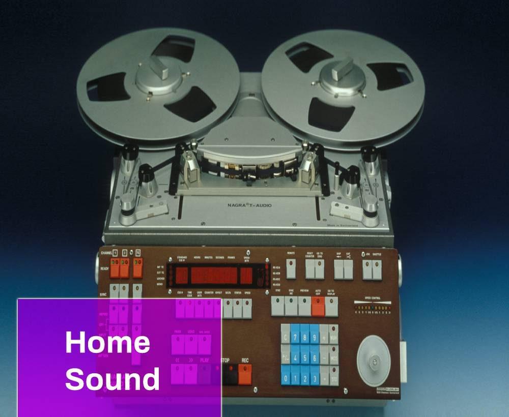 Tape Machine Sped Up Sound