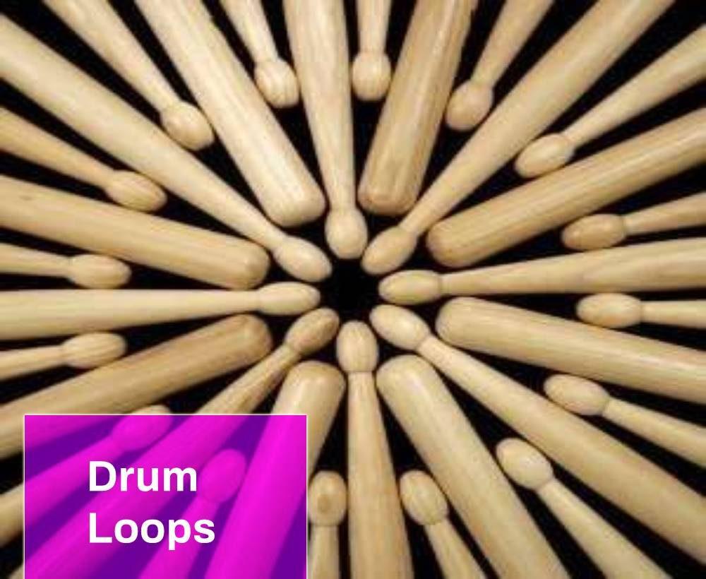Drums Sounds