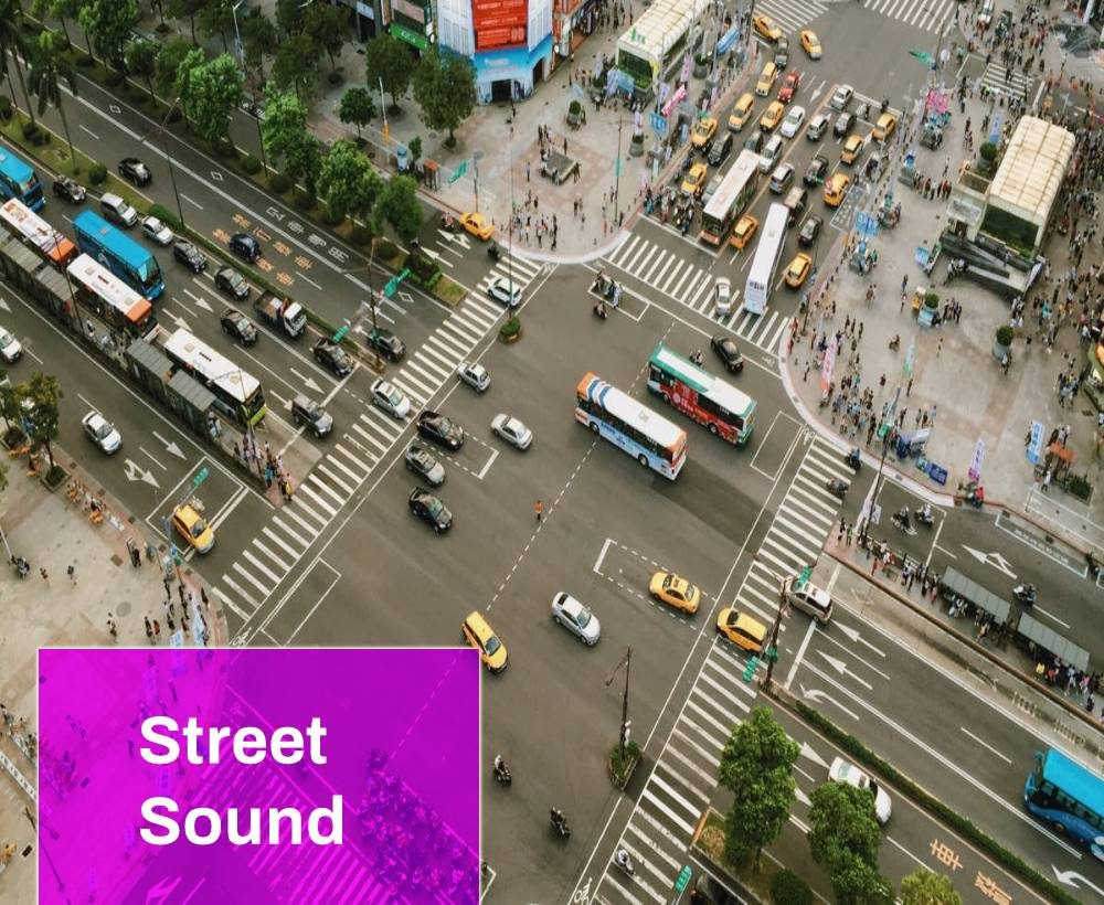 Intersection Sound