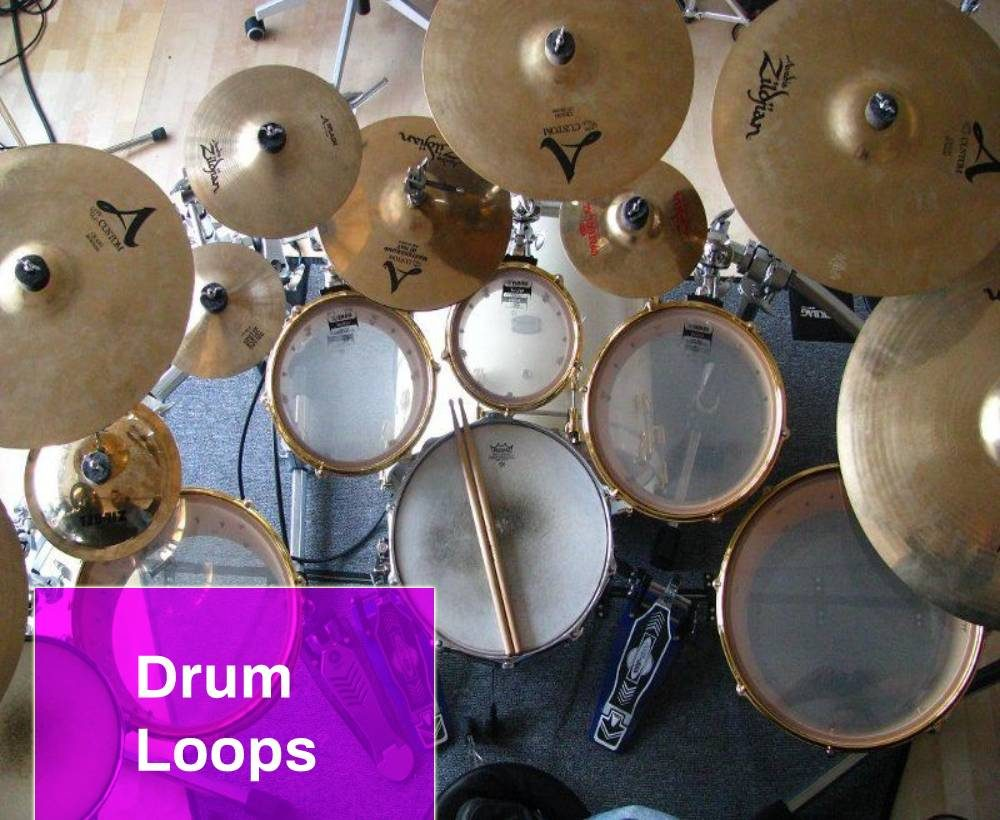Electro Drum