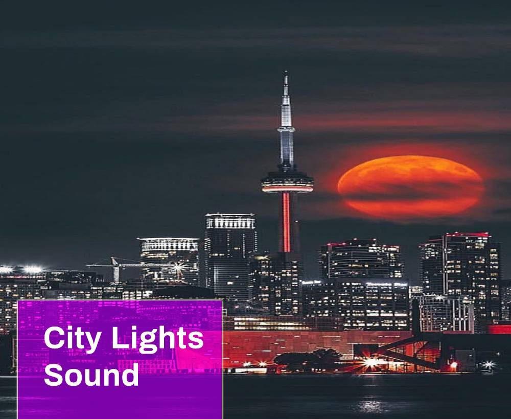 City Lights Sound