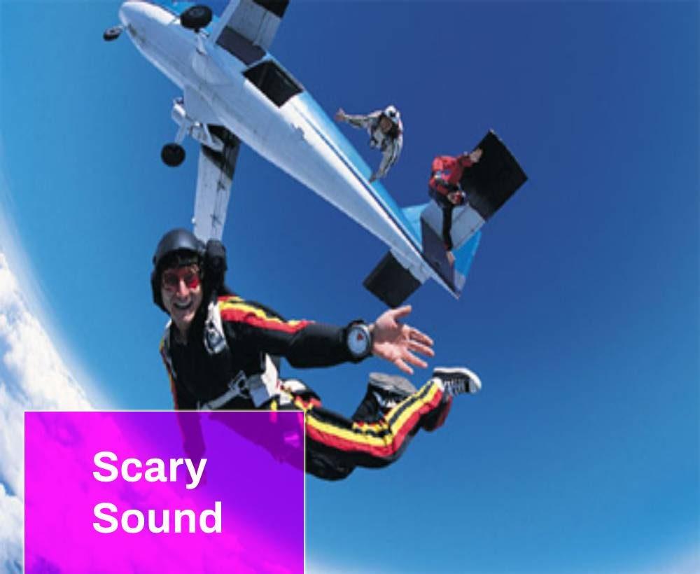 Dramatic Action Intro Sound