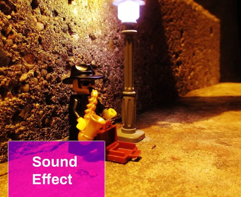 Jazz Beat Sound
