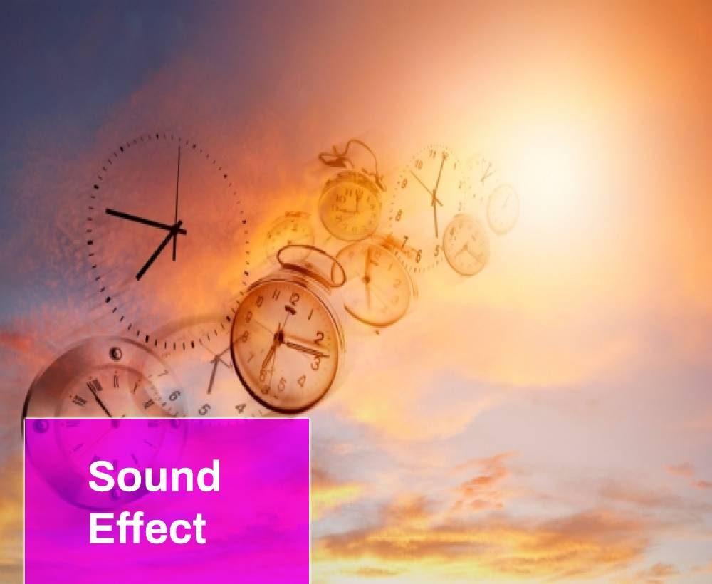 Tick Tock Sound