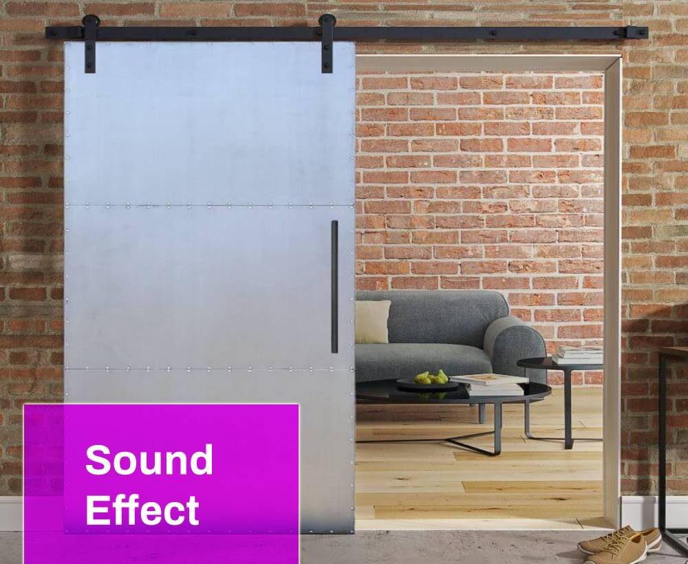 Sliding Door Sound