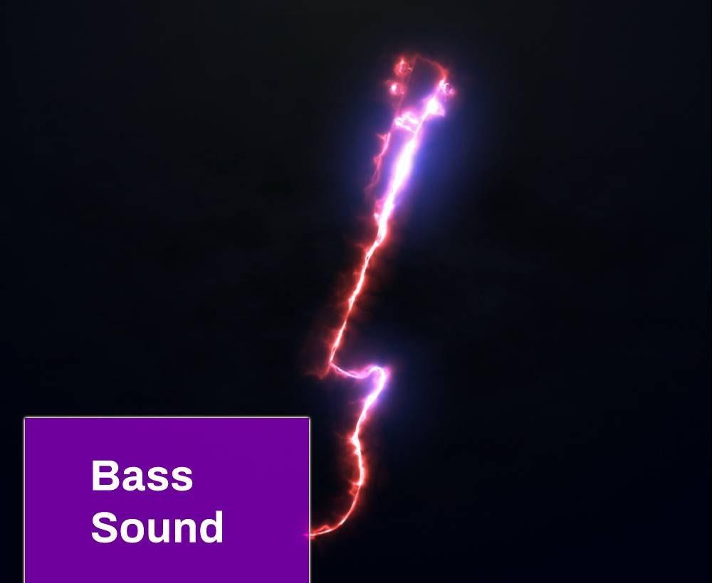 Bass Guitar Sound