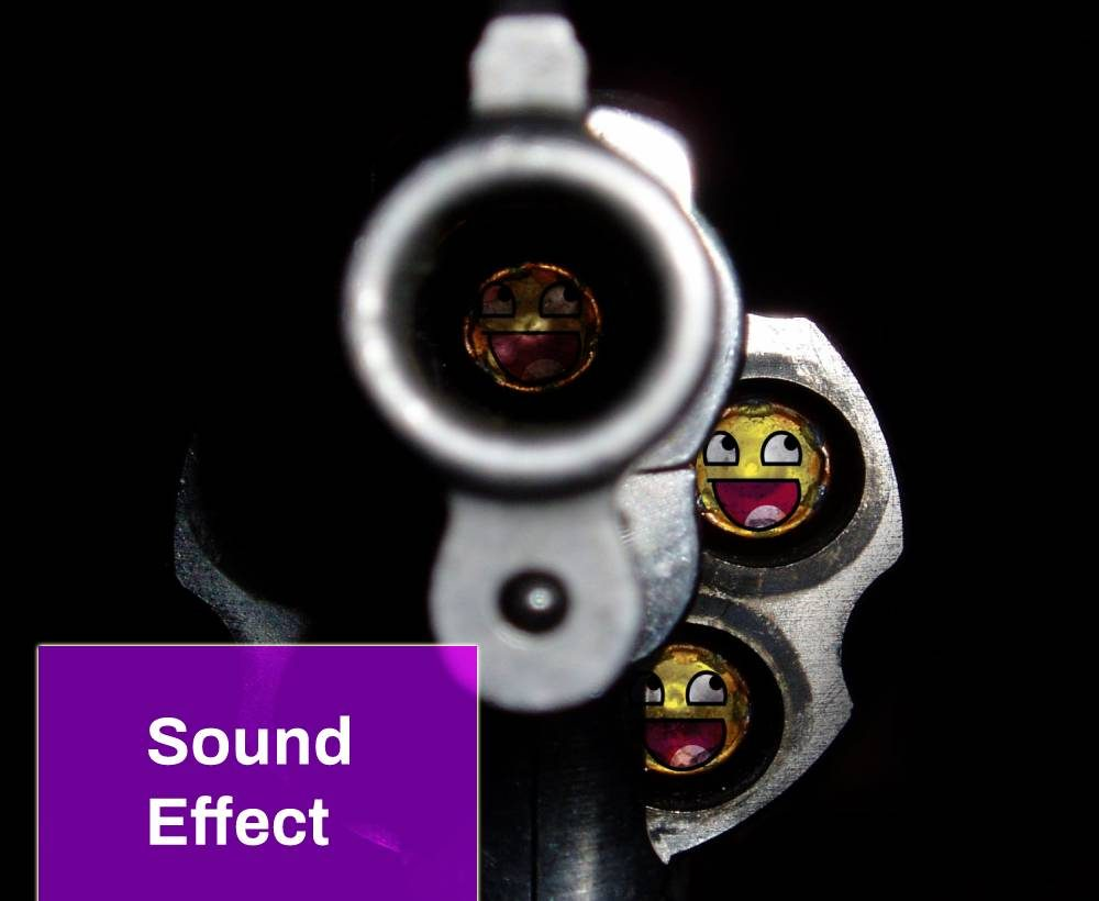 Triggered Sound