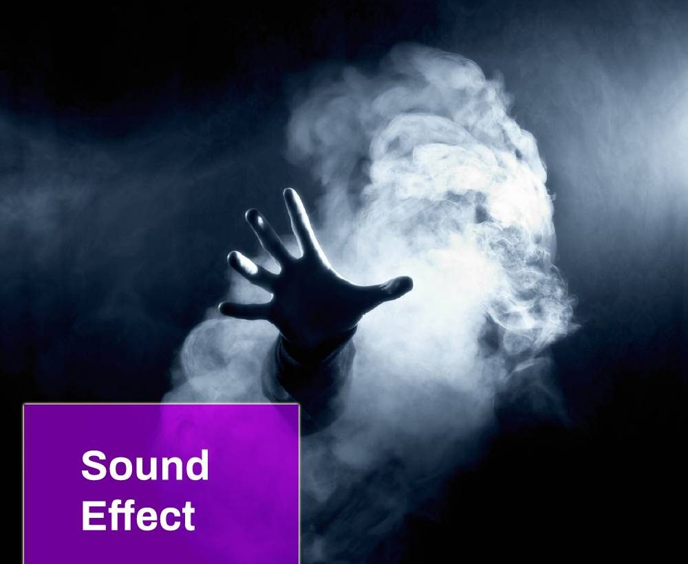 Zee Horror Show Sound Effect
