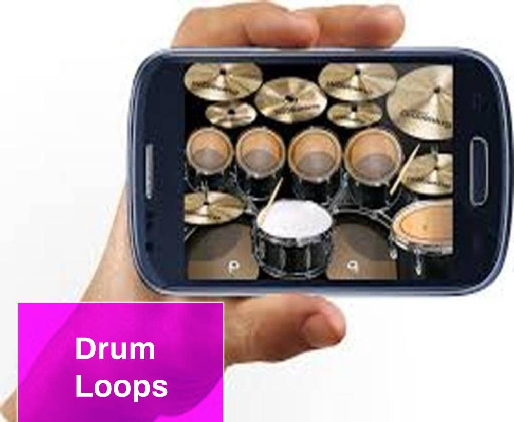 Iphone And Drumps Sound