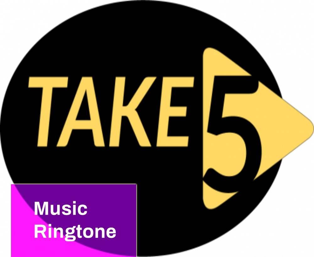 Take Five Ringtone