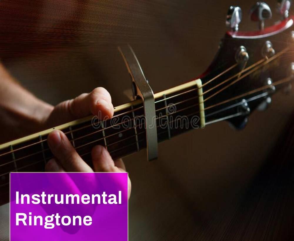 Guitar Karma Ringtone