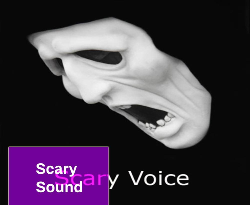 Scary Voice