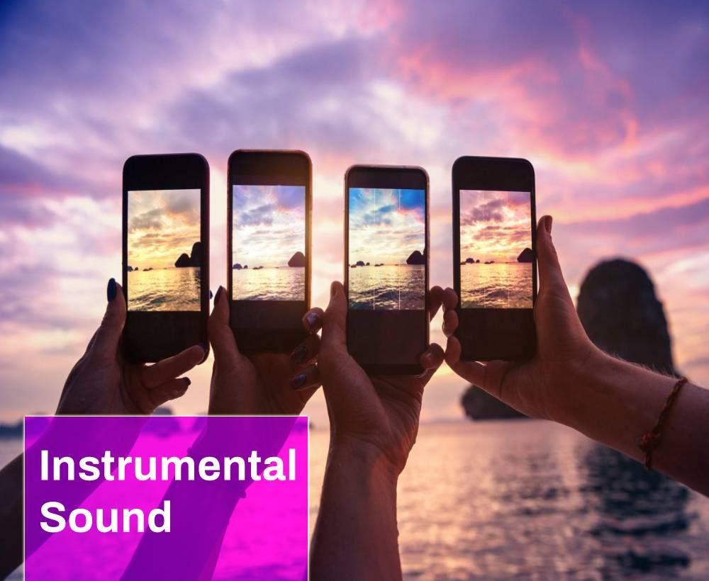 Yenno Instrumental Tone Sound Effect