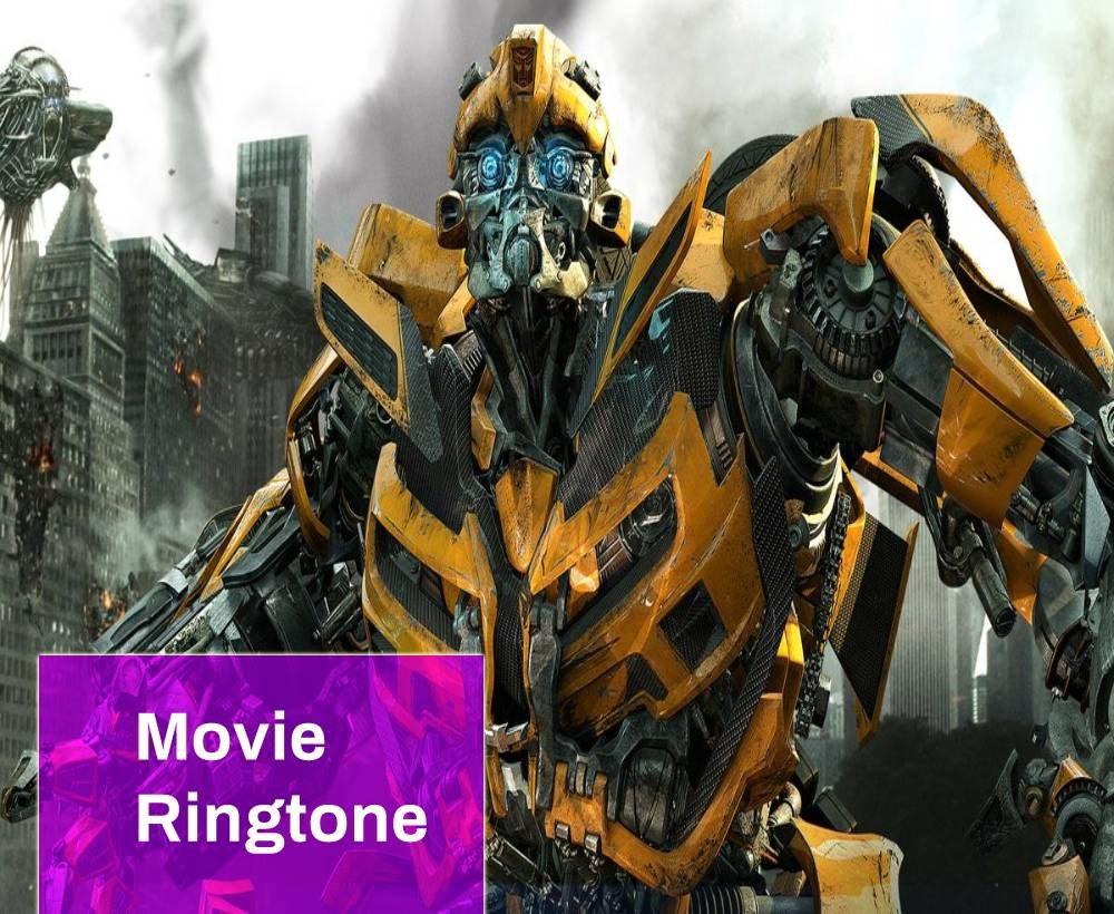 Bumblebee Transformers Ringtone
