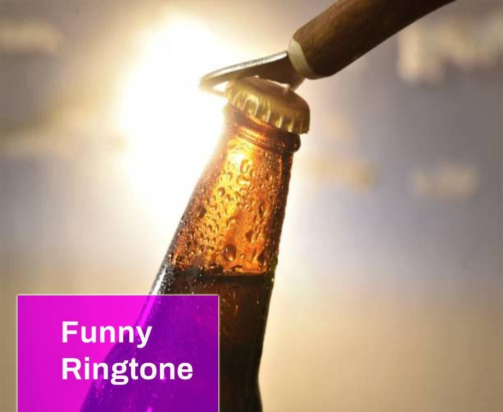 Funny Beer Ringtone
