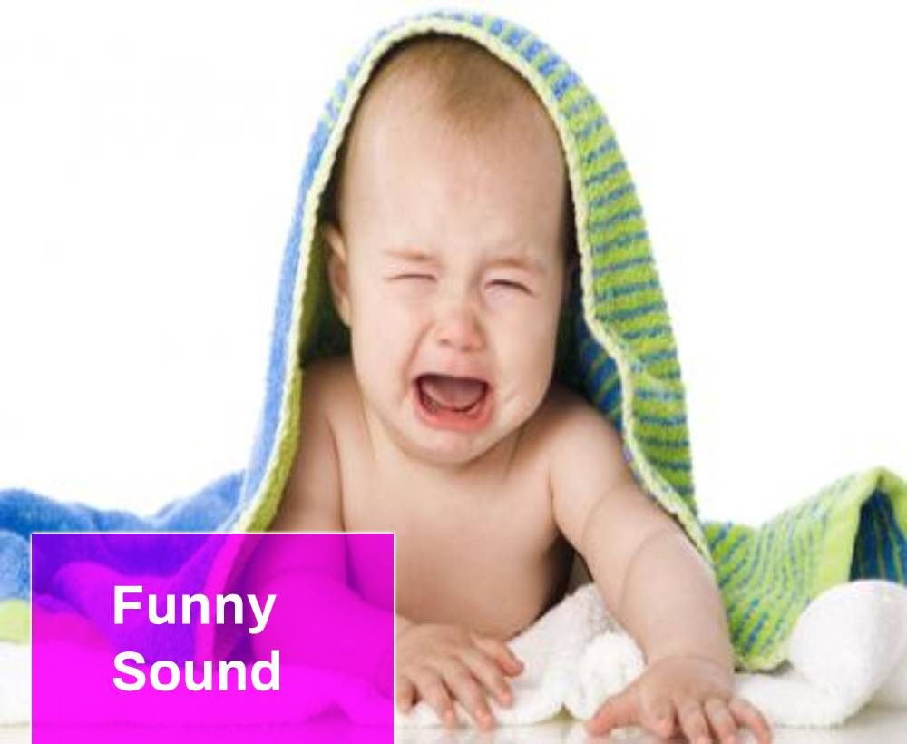 The Cry Sound
