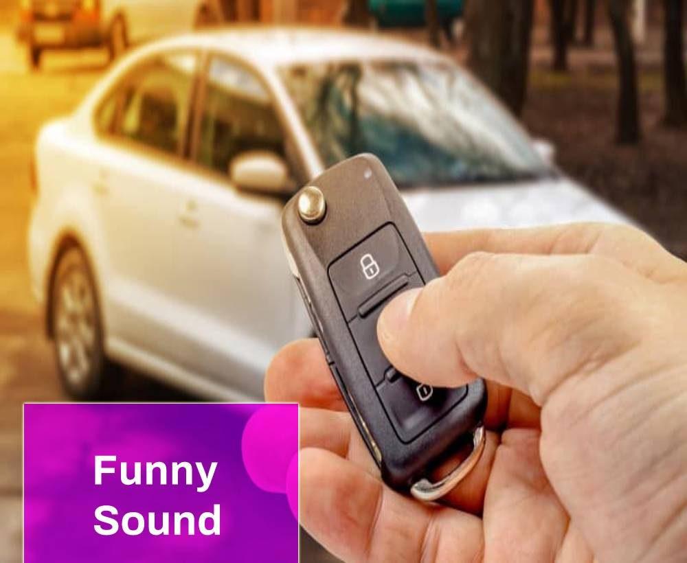 Alarm Car Sound