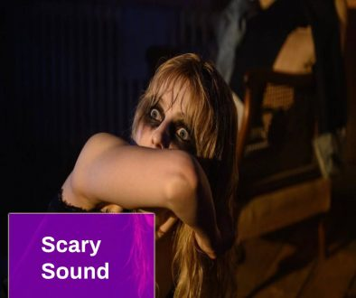 Raaz Horror Sound Effect
