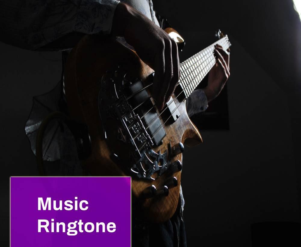 Guitar Deans Dirty Ringtone