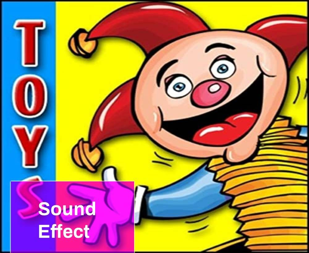 Toys Sound Effect