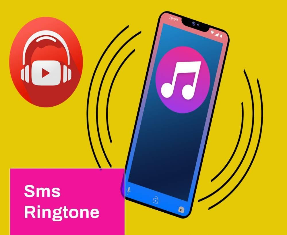 Message Pops Ringtone