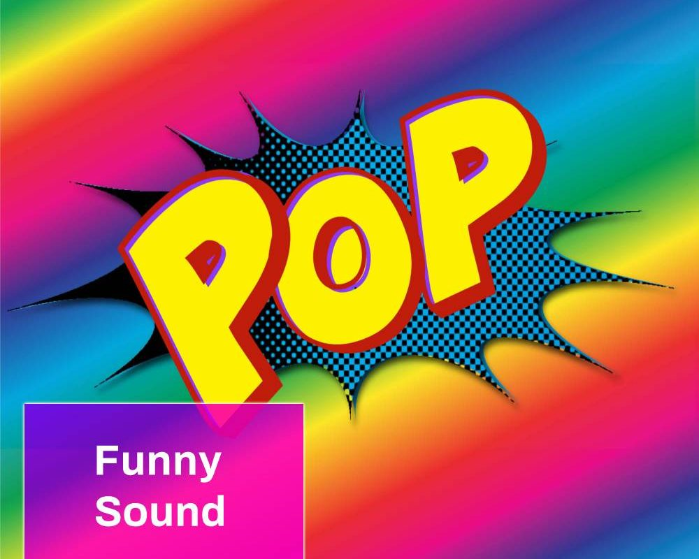 Pop Sound