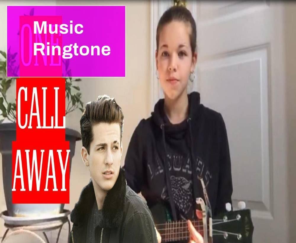 One Call Away Ringtone