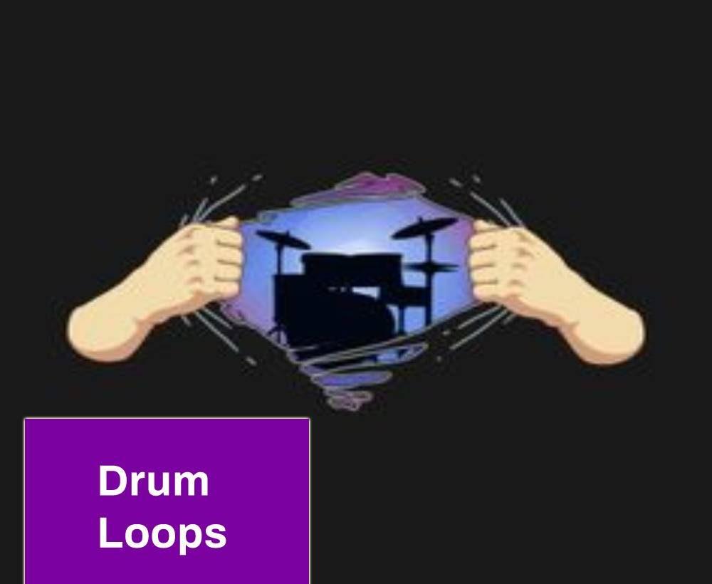 Drum Loop Sound 2