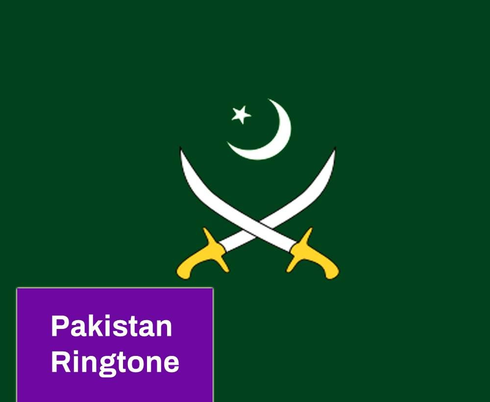 Pakistan Ringtone