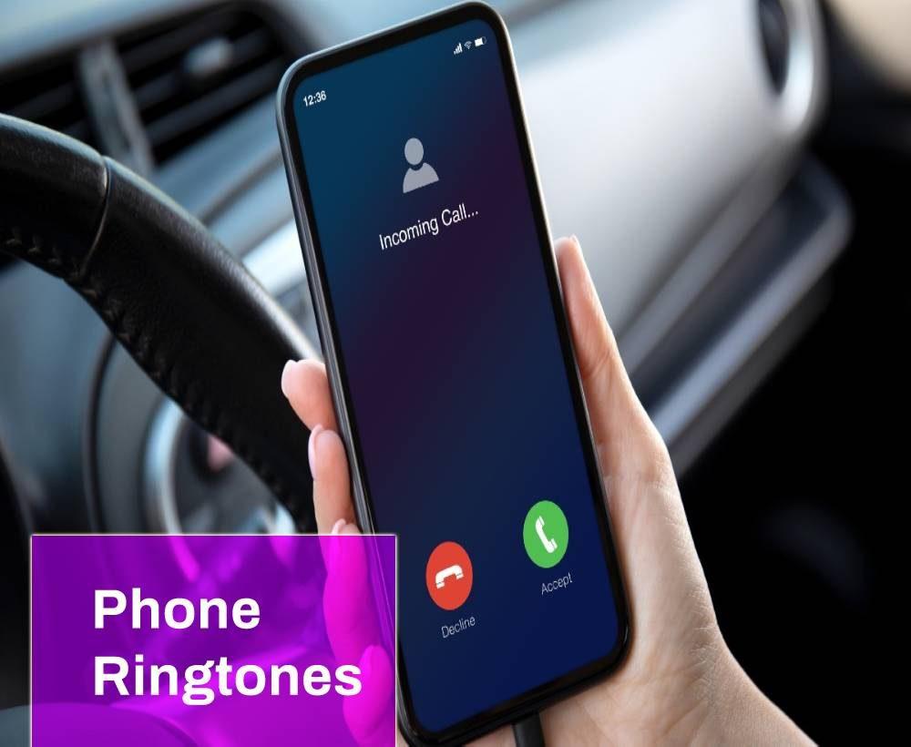Ringtone iPhone 6